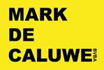 Mark De Caluwe – Algemene schrijn- en dakwerken Logo